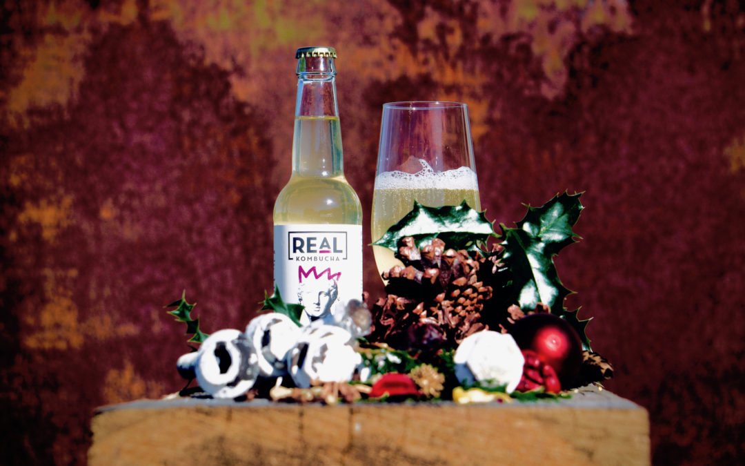 Non-alcoholic Christmas drinks: here's what the experts will be serving