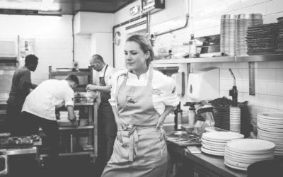 Catching up with Joey O'Hare – a podcast with Masterchef's Queen of Fermentation