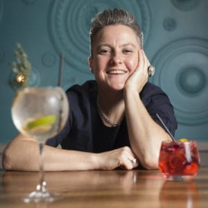 Laura Willoughby Non-Alcoholic Drinks Real Kombucha