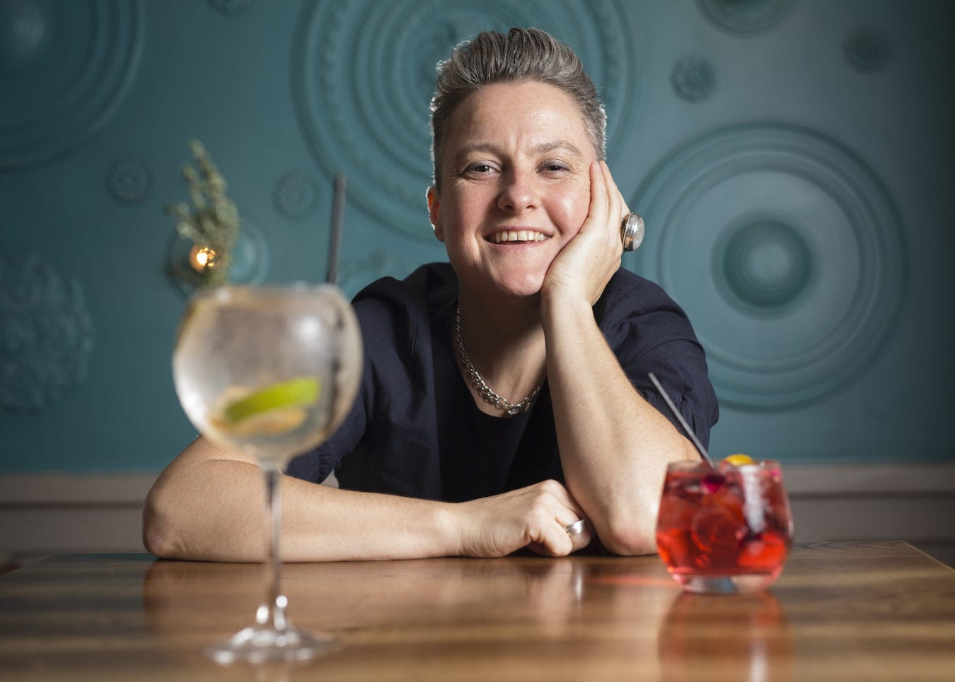 12 non-alcoholic drinks put to the test – a podcast with Club Soda's Laura Willoughby