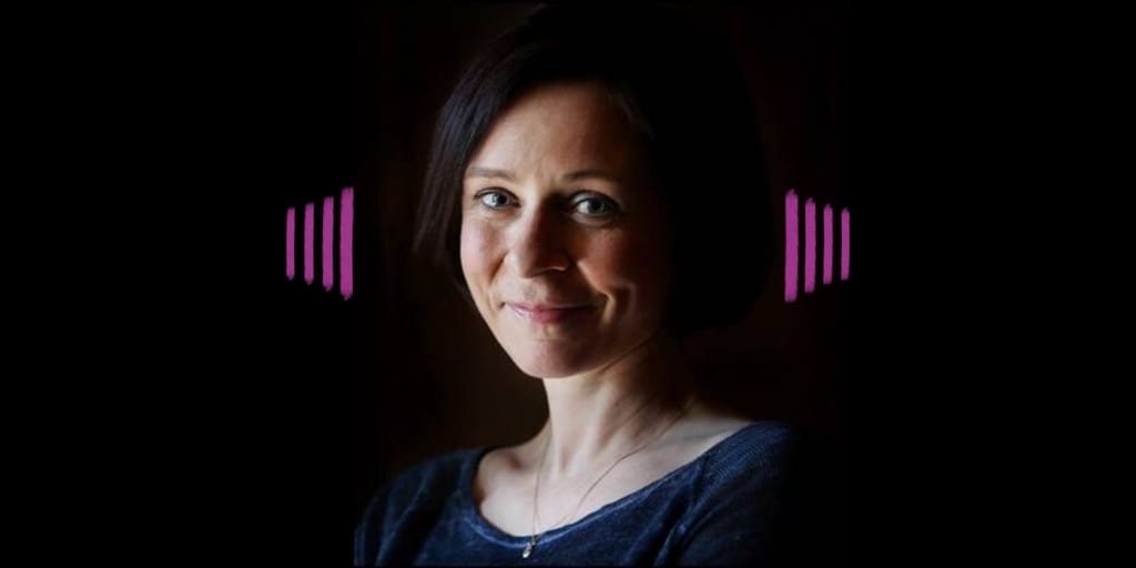 Lucy Rocca on the success of Soberistas and the need for change – The Real Podcast