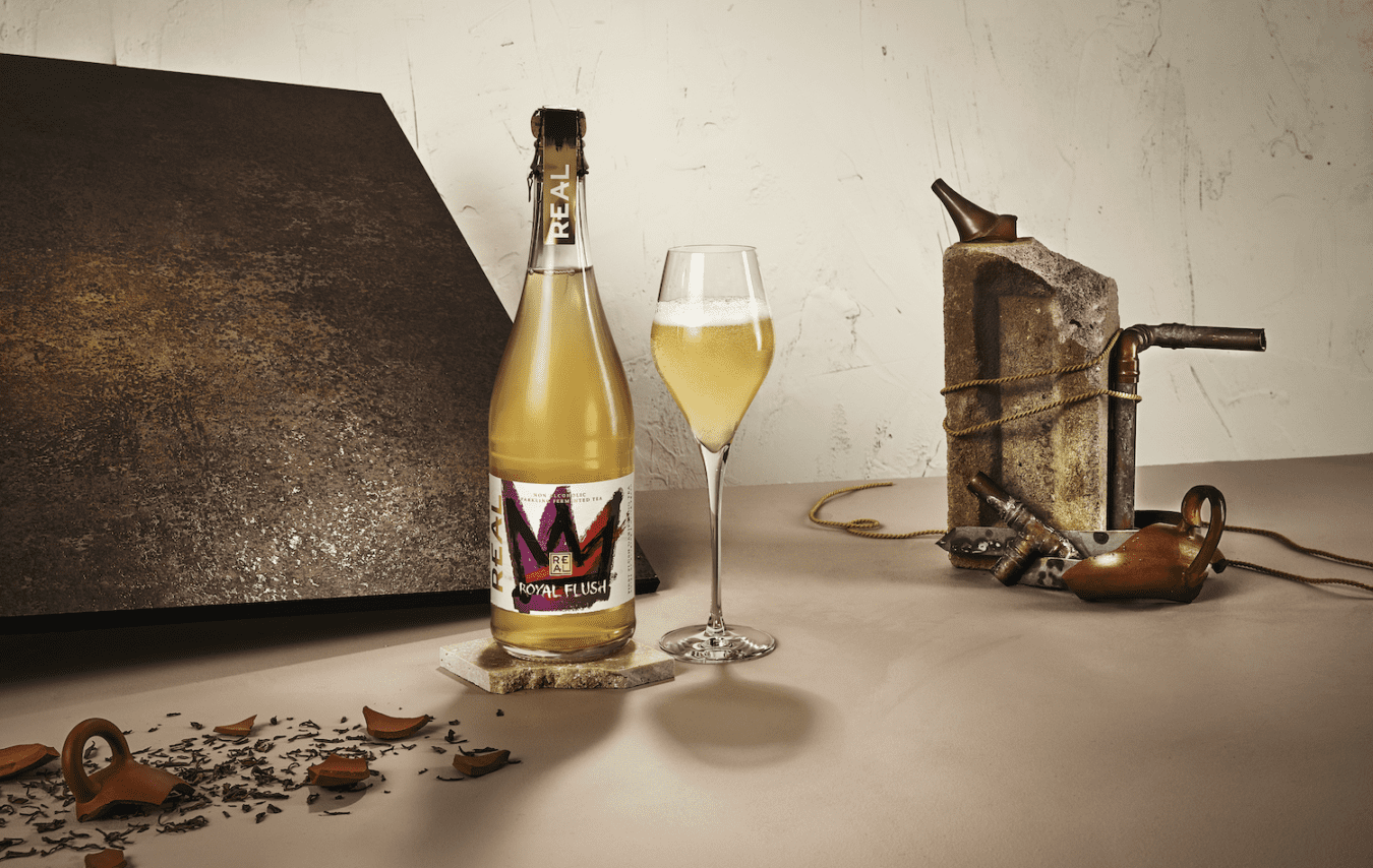 CHAMPAGNE REINVENTED