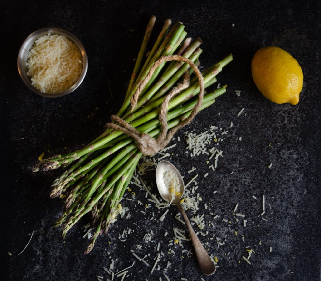 Early Summer Food Pairings: Making a REAL meal of it
